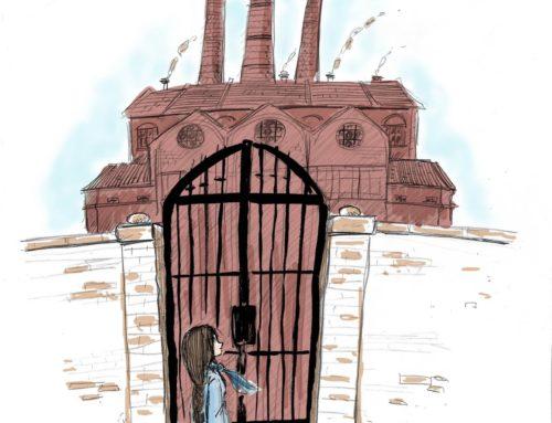 Esternalizzazione con trappola. Studi Prof Carlini