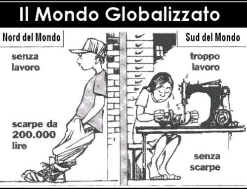 Globalizzazione e idee fallimentari. Studi Prof Carlini