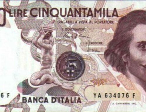 Risolto il rischio di fallimento dell'Italia. Prof Carlini