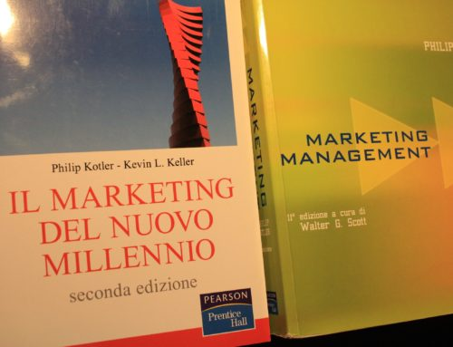 Il marketing in pillole – seconda puntata