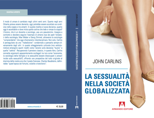 Testo non censurabile. Prof Giovanni Carlini