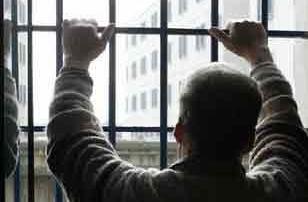 prigioniero da parkinson