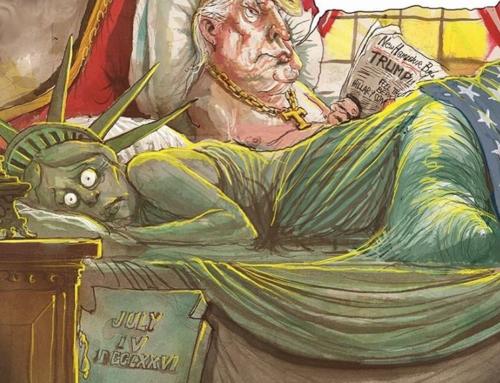 Ecco come Donald Trump vince le presidenziali 2020