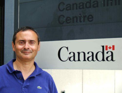 Dossier Canada