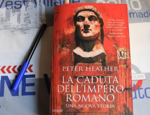 Teodosio ultimo vero imperatore romano. Prof Carlini