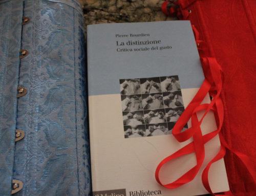 Pierre Bourdieu: Cultura del cibo. Prof Carlini