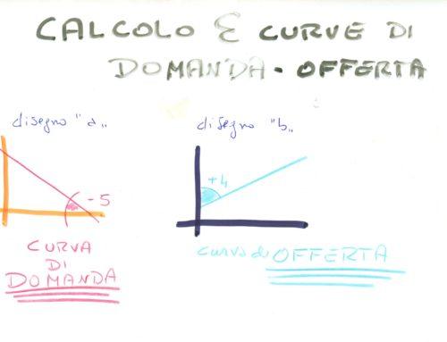 Calcolo per la elasticità in micro. Prof Carlini