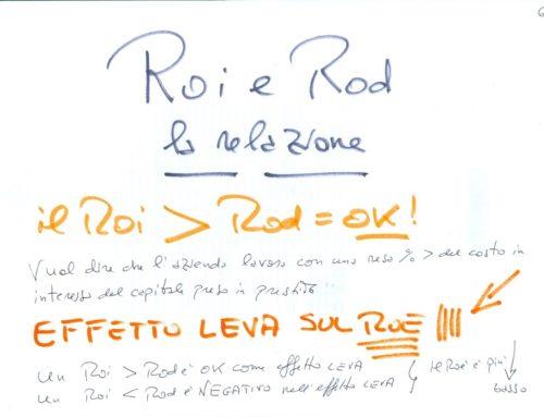 Margine di struttura calcolo. Prof Carlini