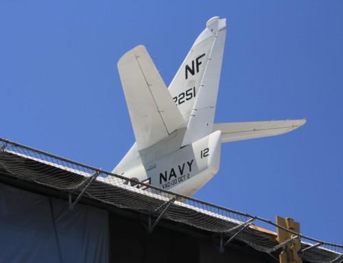 Museo aeronautico senso e significato. Taccuino americano