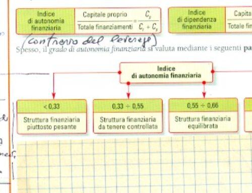 Margine di struttura calcolo e prassi. Prof Carlini