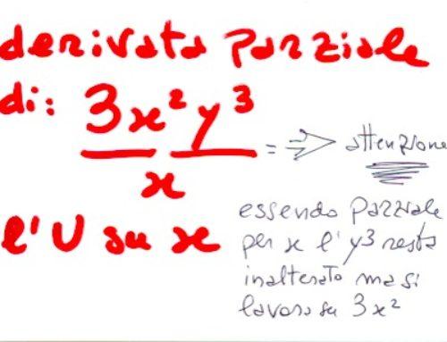 Formulario 4 di microeconomia. Prof Carlini