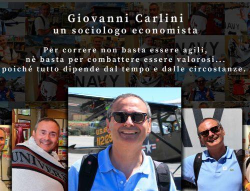 Il fallimento della didattica a distanza (DAD). Prof Carlini