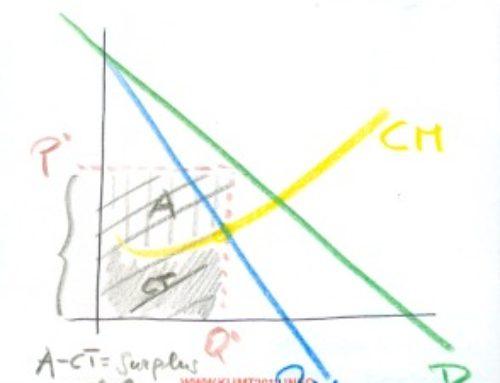Dalla curva di reazione al prezzo e quantità. Oligopolio.