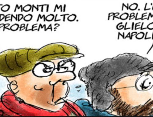 Come Lei vede questa crisi di governo? Prof Carlini