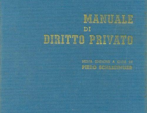 Clausole vessatorie. Diritto privato. Prof Carlini