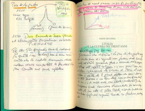 Formazione permanente. Studi del prof Carlini