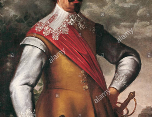 Fase danese 1625-1629 guerra dei 30 anni. Prof Carlini