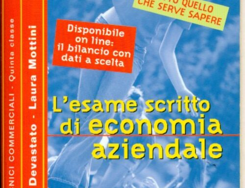 Calcolo utile nel CE. Metodo alternativo. Prof Carlini