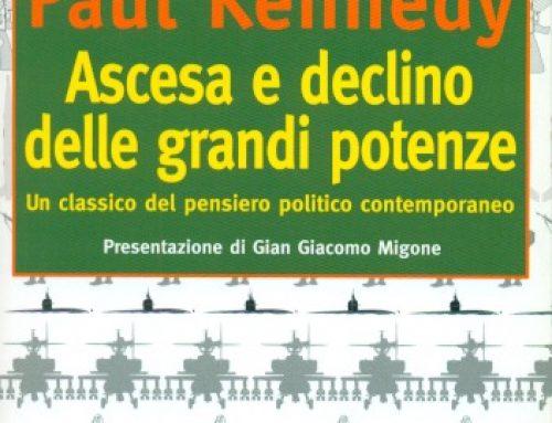Isolazionismo americano 2021 – Prof Carlini