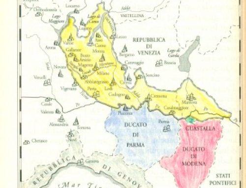 I Medici a Firenze 2. Che fine! Prof Carlini